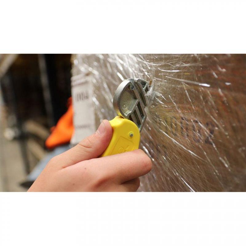 Couteaux de sécurité Couteau de sécurité à lame protégée GR8 Pro
