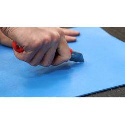Couteaux de sécurité Cutter de sécurité à lame à ressort AutoSlide