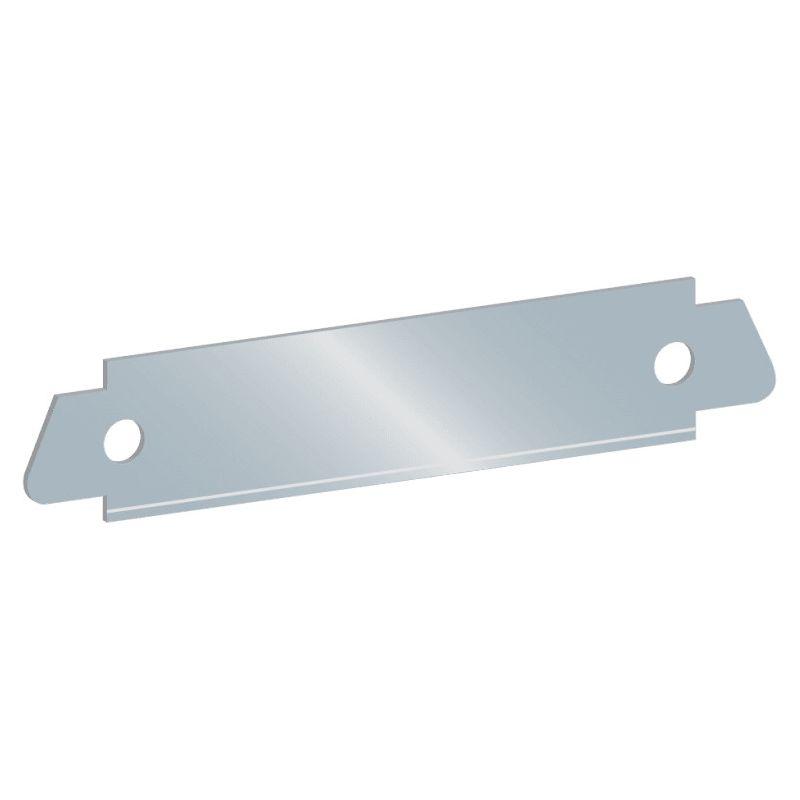 Couteaux de sécurité Lot de 10 lames de rechange pour GR8