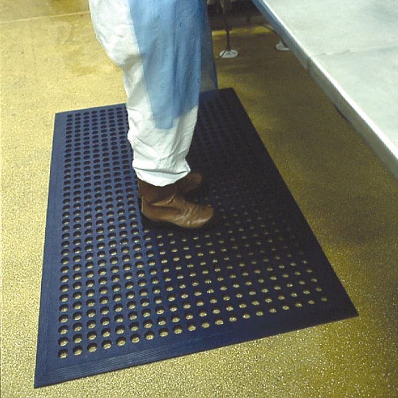 Tapis agroalimentaire spécial cuisine - Tapis agroalimentaire WORKSAFE CATERING