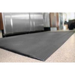 Tapis agroalimentaire milieux huileux - Anti-fatigue - ORTHOMAT ULTIMATE CATERING