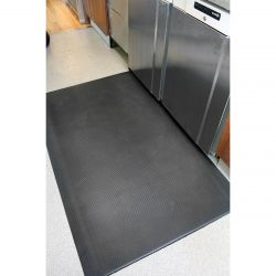 Tapis agroalimentaire milieux huileux - Anti-fatigue - Tapis agroalimentaire ORTHOMAT ULTIMATE CATERINg